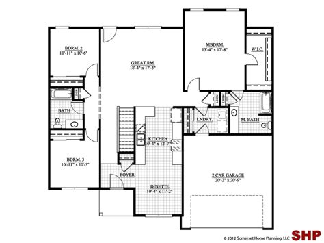 garage house floor plans small house plans with garage narrow lot house plans