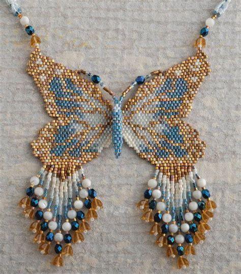 beaded butterfly pattern butterfly patterns by sova at sova enterprises