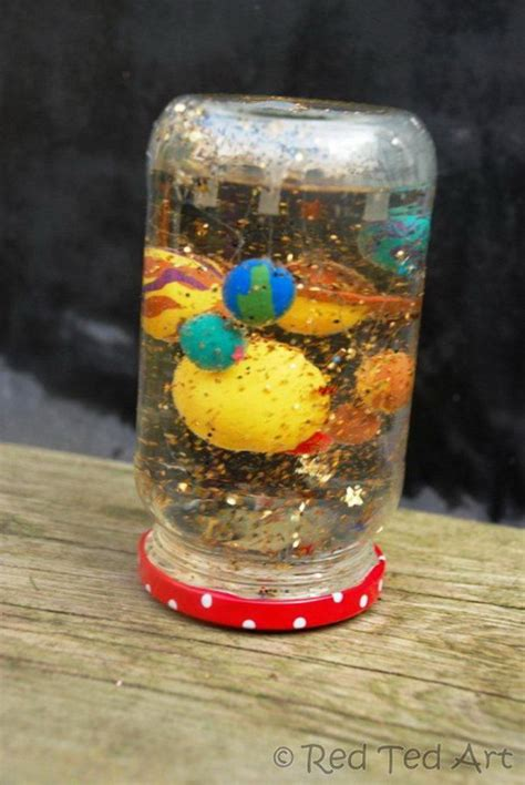 astronomy crafts for solar system school project ideas pics about space