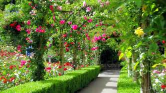 images of beautiful flower gardens most beautiful garden canada gardens