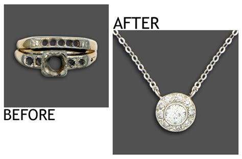 how to get into jewelry susan eisen jewelry watches wedding ring redesign