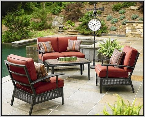 better homes and gardens replacement cushions for patio furniture better homes and gardens patio furniture replacement