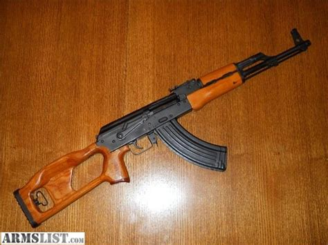 Armslist For Sale Wum 1 Ak 47