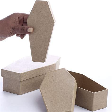 paper mache craft supplies paper mache coffins paper mache basic craft supplies