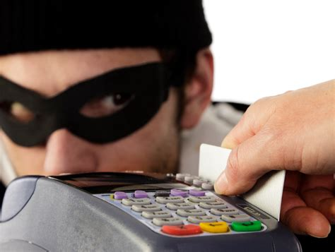 Credit Card Theft For Dentist