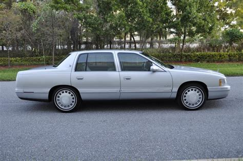 1999 Cadillac For Sale by 1999 Cadillac For Sale