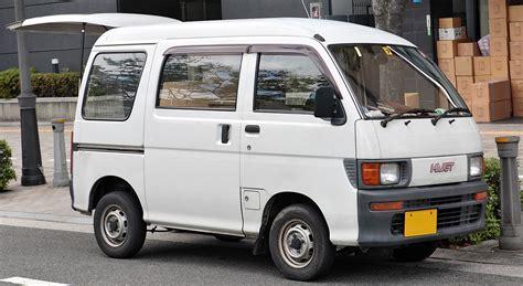 Daihatsu Hijet by Datei Daihatsu Hijet 005 Jpg