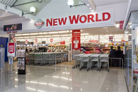 new world south city new world supermarket