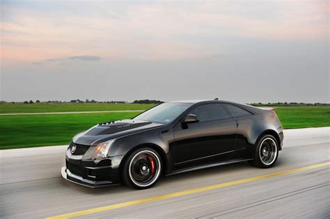 Cadillac Turbo by 2013 Hennessey Cadillac Vr1200 Turbo Coupe 1200hp