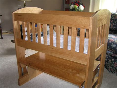 cradle plans woodworking free doll cradle plan downloads studio design