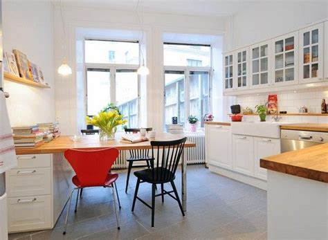 kitchen scandinavian design 20 scandinavian kitchen design ideas