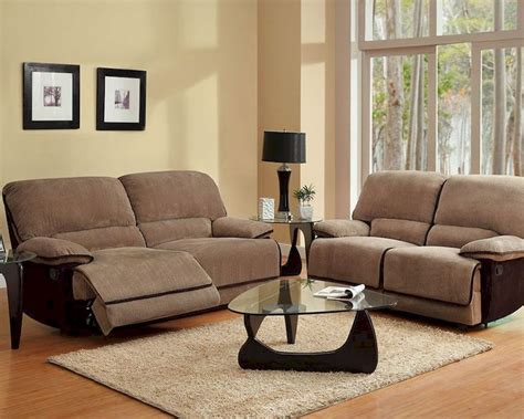 reclining sofas and chairs chair recliner sofa sets reclining sofas and