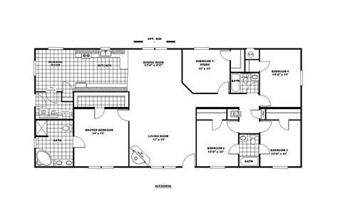 floor plans homes 6 bedroom modular home floor plans cottage house plans
