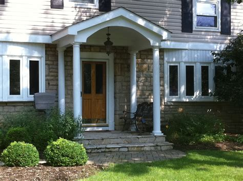 front patio design columbus oh front porch designs columbus decks porches