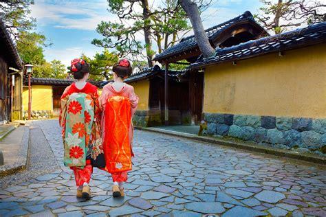 popular in japan kanazawa gaijinpot travel