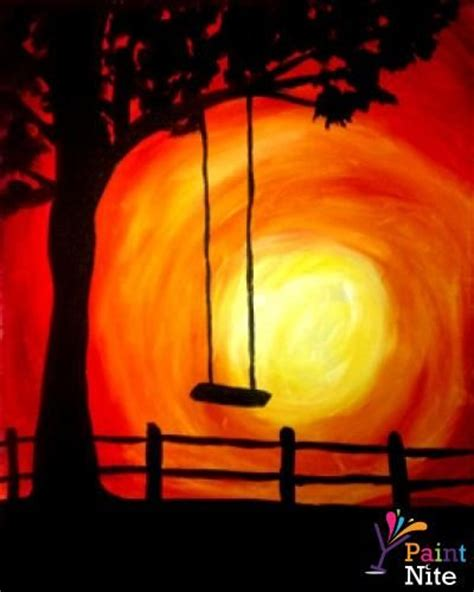 paint nite calgary pictures crabs olives and portal on