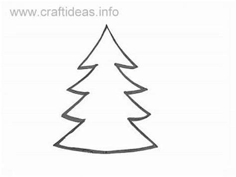 small tree pattern free pattern for tree