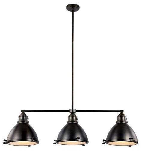 bronze pendant lights for kitchen island 3 light pendant weathered bronze transitional