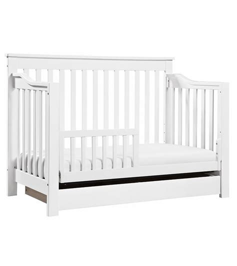 baby crib conversion kit davinci piedmont 4 in 1 convertible crib toddler bed