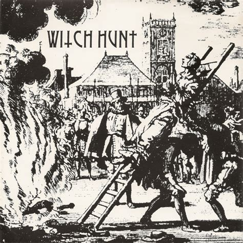 witch hunt this breath witch hunt discografia 2001 2014
