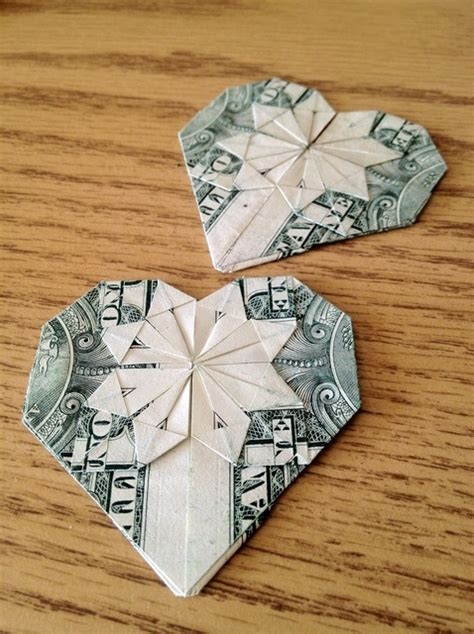 how to make a origami with a dollar bill how to make an origami from a dollar snapguide