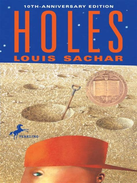 pictures of holes the book holes by louis sachar search engine at search