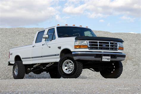 Ford Powerstroke Diesel by Who Makes Powerstroke Motors Impremedia Net