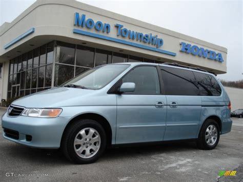 2003 Honda Odyssey by 2003 Honda Odyssey Photos Informations Articles