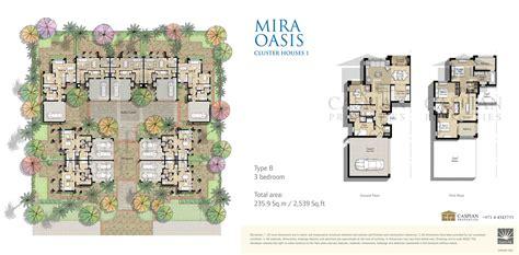 Simple 2 Bedroom House Plans reem mira oasis floor plans