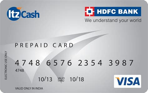 how to make payment using hdfc debit card accessing money anywhere is now possible with itzcash