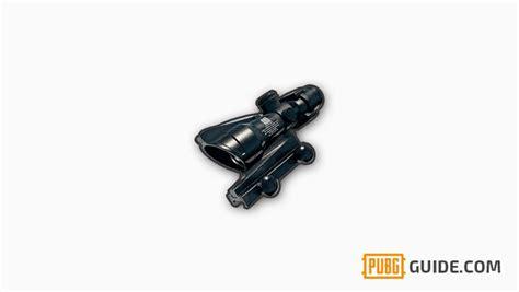 pubg 6x scope 4x acog scope pubg sight pubg guide