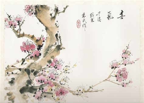 china painting xie he s six canons history the of history