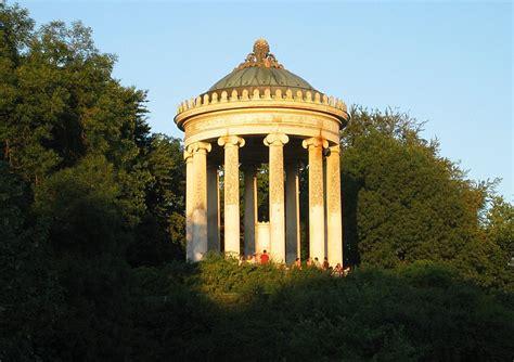 Englischer Garten München Beschreibung by Datei Monopteros Englischer Garten Munich Jpg