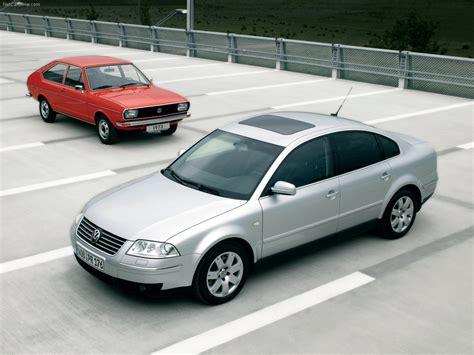 Volkswagen Passat 2003 by Volkswagen Passat 2003 Picture 03 1280x960