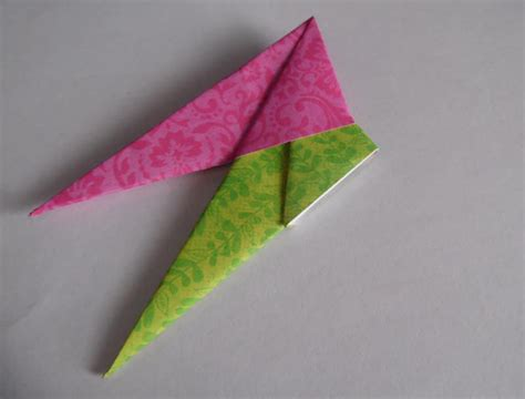 origami 16 point how to make a modular 16 point origami