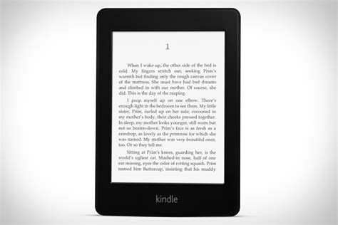 read on kindle paperwhite my thoughts on the kindle paperwhite ign boards