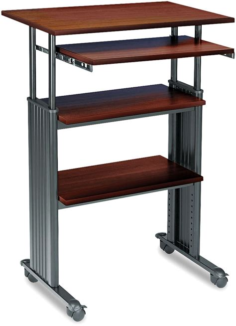 home standing desk the best standing desks for your home or office tested