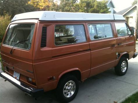 New Volkswagen Cer by Westfalia Bc Espotted