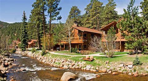 cottages in colorado colorado cabins cabin vacations colorado