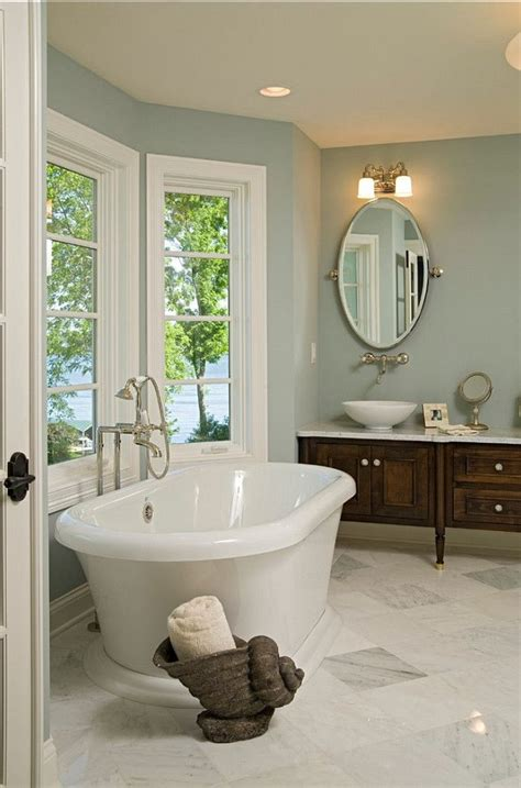 Spa Paint Colors For Bathroom by Spa Bathroom Paint Colors