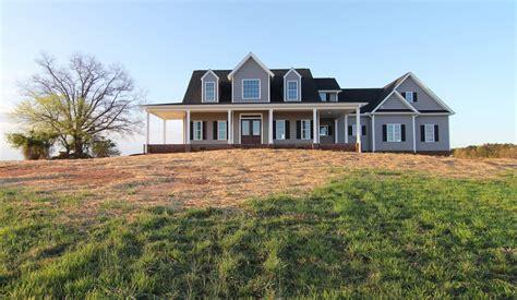 country farm house raleigh farmhouse plans stanton homes