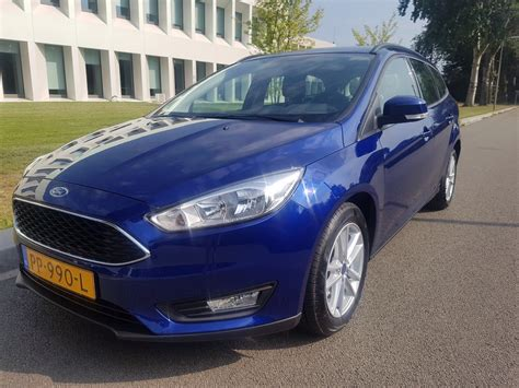 Ford Focus Lease by Ford Focus Wagon Trend Edition Blankert Shortlease