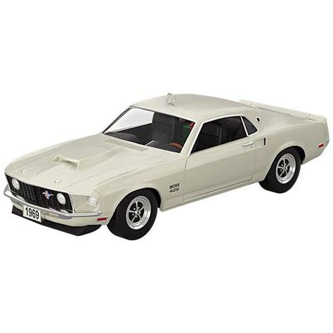 mustang ornament 2017 classic american cars 1969 ford mustang hallmark