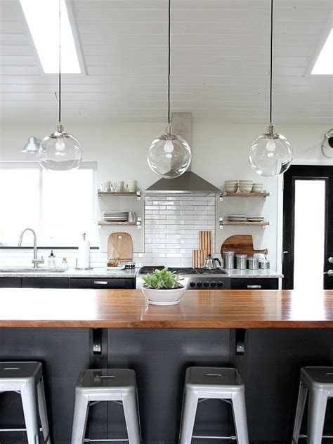 light fixtures for kitchen islands an easy trick for keeping light fixtures sparkling clean