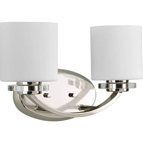 two light bathroom fixture thomasville two bulb bathroom vanity light fixture