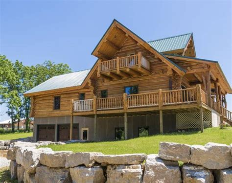 cabin homes for sale cabins for sale rustic ozark log cabins