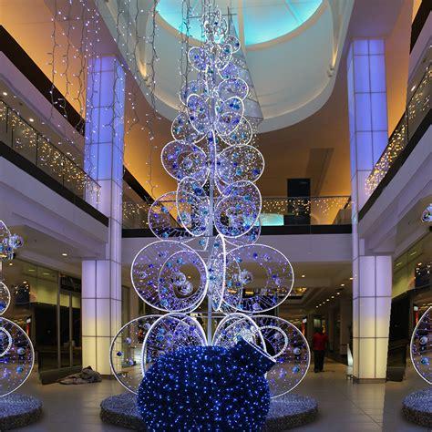 mall tree led tree cresta shopping centre 2014 171 tmcc