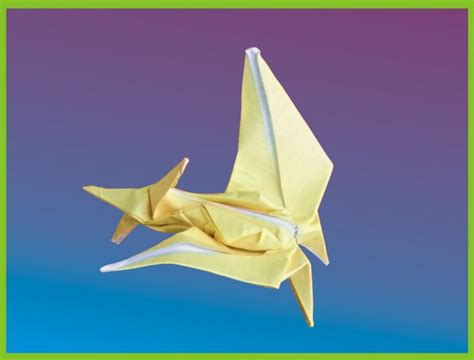 pterodactyl origami origami triceratops related keywords suggestions