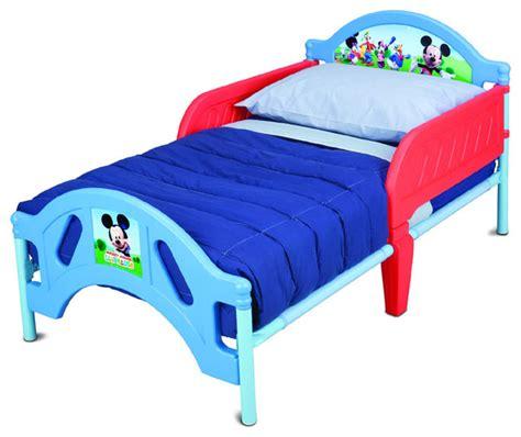 metal bed frame plastic safe lightweight disney mickey mouse metal plastic frame