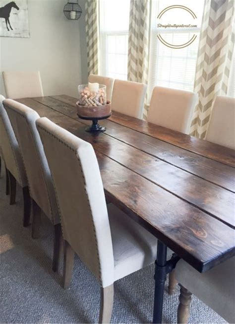 farmhouse dining table and chairs best 20 farmhouse table chairs ideas on